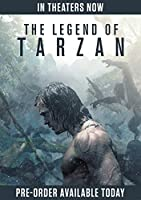 Tarzan (Blu-Ray 3D + Blu-ray + DVD +Ultraviolet Combo Pack) by Warner Home Video