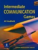 Intermediate Communication Games Teachers Resource Book