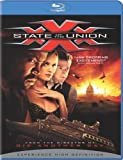 XXX: State of the Union [Blu-ray] [2005] [US Import]