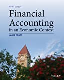img - for Financial Accounting in an Economic Context, 9th Edition book / textbook / text book