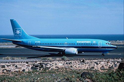 576022-maersk-air-b737-3l9-las-palmas-a4-photo-poster-print-10x8