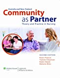 img - for Australia & New Zealand Community As Partner: Theory and Practice in Nursing book / textbook / text book