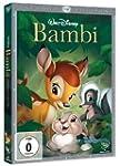 Bambi - Diamond Edition (DVD)