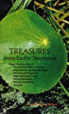 img - for Treasures from earth's storehouse: Based on The Edgar Cayce readings book / textbook / text book