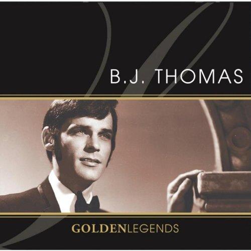 Amazon com golden legends b j thomas b j thomas