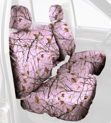 Covercraft Custom Fit Front Bucket SeatSaver Seat Covers