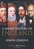 Review - A Short History of England by Simon Jenkins