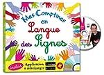 Mes comptines en langue des signes (1...