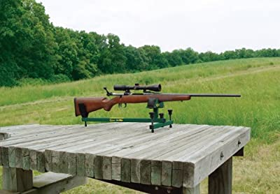 Caldwell Zero Max Shooting Rest by Caldwell