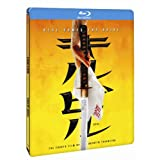 Kill Bill Vol. 1 (Steelbook Edition) [Blu-ray]by Uma Thurman