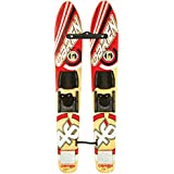 O'Brien Wakestar ECO Trainer Skis