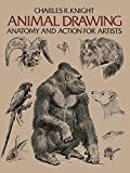 Animal Drawing: Anatomy and Action for Artists