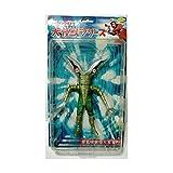 ユニファイブ 仮面ライダー リアルフィギュア パート9 クウガ ドラゴンフォーム