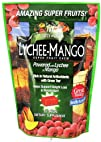 Garden Greens  Super Fruit Chews Lychee-Mango  30 Chews