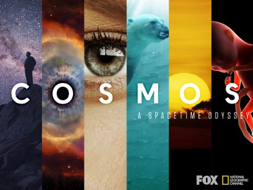 Cosmos: A Space-Time Odyssey: Unafraid of the Dark / Season: 1 / Episode: 13 (2014) (Television Episode)