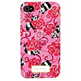 Lilly Pulitzer iPhone 4/4S Cover - Alpha Omicron Pi