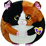 Ty Beanie Ballz Speedy The Guinea Pig (Large)