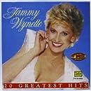 Tammy Wynette - 20 Greatest Hits