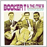 echange, troc Booker T & The Mg'S - The Platinum Collection : Booker T & The Mg'S