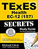 TeXES heatlh exam ec-12 test prep and practice questions