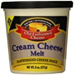 Old Fashioned Cheese Dip, Cream, 8 Ou...