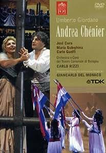 Giordano, Umberto - Andrea Chénier (Teatro Comunale di Bologna, 2006) (NTSC)