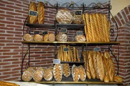 Breads for sale - 30