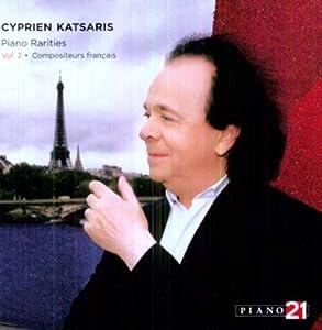 Piano Rarities Vol. 2: Compositeurs Francais