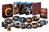 ホビット トリロジーBOX 3D&2Dブルーレイセット(12枚組/デジタルコピー付) [Blu-ray]