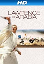 Lawrence Of Arabia [HD]