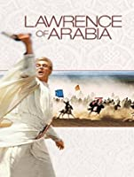 Lawrence Of Arabia (Restored Version) [HD]