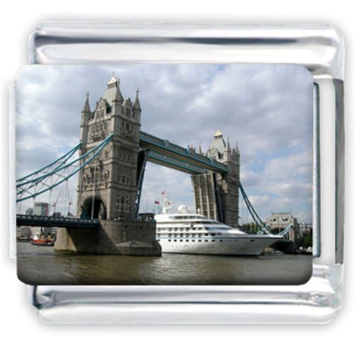 Tower Bridge Gift Italian Charm Review