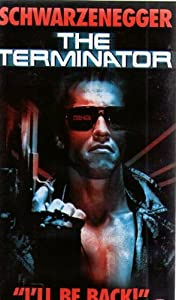 The Terminator [VHS] [1985]