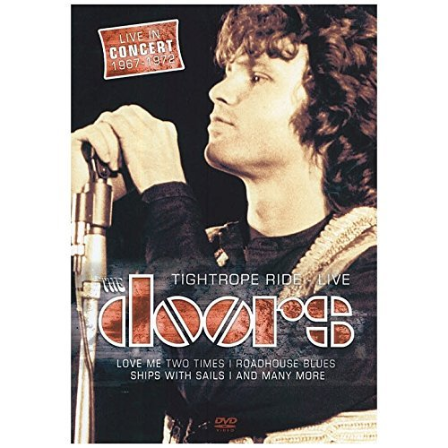 The Doors - Tightrope Rise - Live