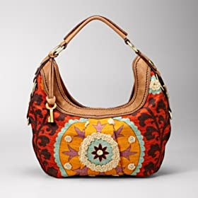 Fossil Fifty-Four Taryn Hobo