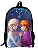Frozen Children Backpack, Frozen Anna Elsa Children's Schoolbag