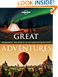 Lonely Planet Great Adventures 1st Ed...