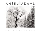 Ansel Adams 2016 Wall Calendar