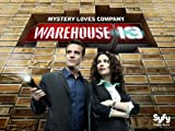 Warehouse 13: Beyond Our Control