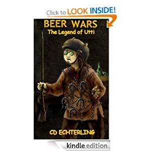 Beer Wars: The Legend of Utti