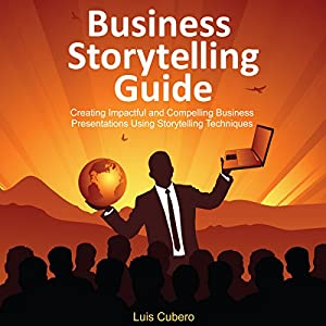 Business Storytelling Guide Audiobook