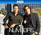 Numb3rs [HD]: Toxin [HD]