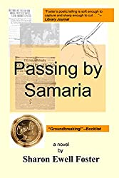 Passing by Samaria