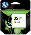 Hewlett Packard CB338EE#301 - Cartuch...