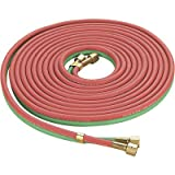 Hobart 770515 1/4-Inch by 100-Feet R-Grade Oxy-Acetylene Twin Welding Hose