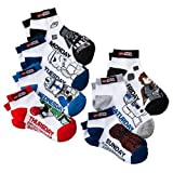 LEGO Star Wars Boy's 7-pk. Days of the Week Socks