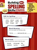Building Spelling Skills: Grade 4