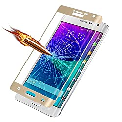 Ascari 0.2mm Full Coverage Tempered Glass Film Protector for Samsung Galaxy Note Edge N9150