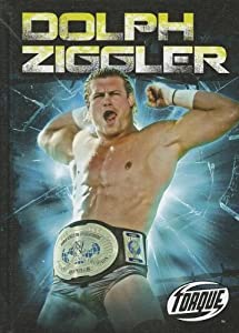 Dolph Ziggler (Torque: Pro Wrestling Champions)