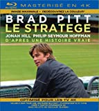 Image de Le Stratège [Blu-ray masterisé en 4K]